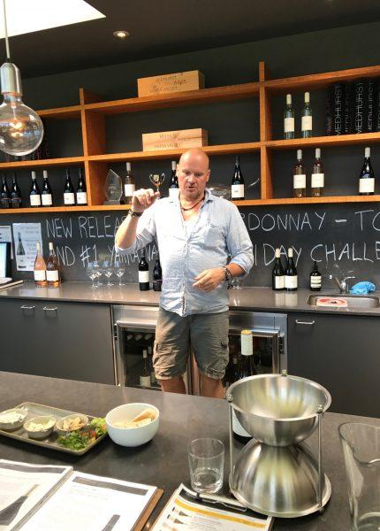Australia Winemaker Yarra Valley