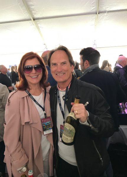 Nantucket Wine Festival @farniente