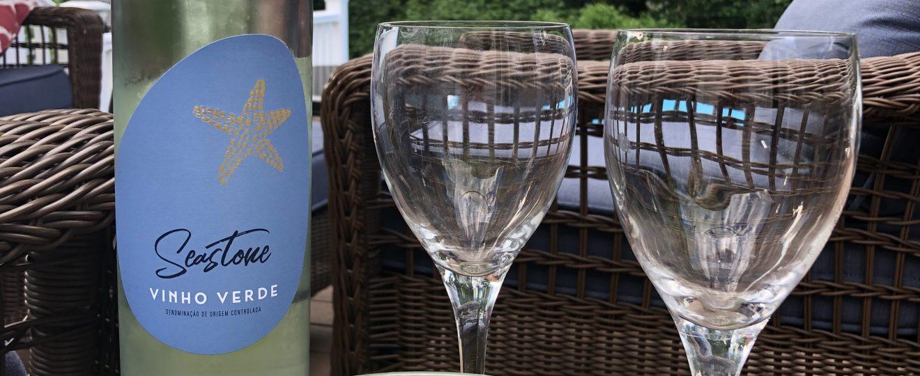 Seastone Vinho Verde