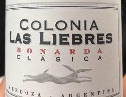 Bonarda from Argentina